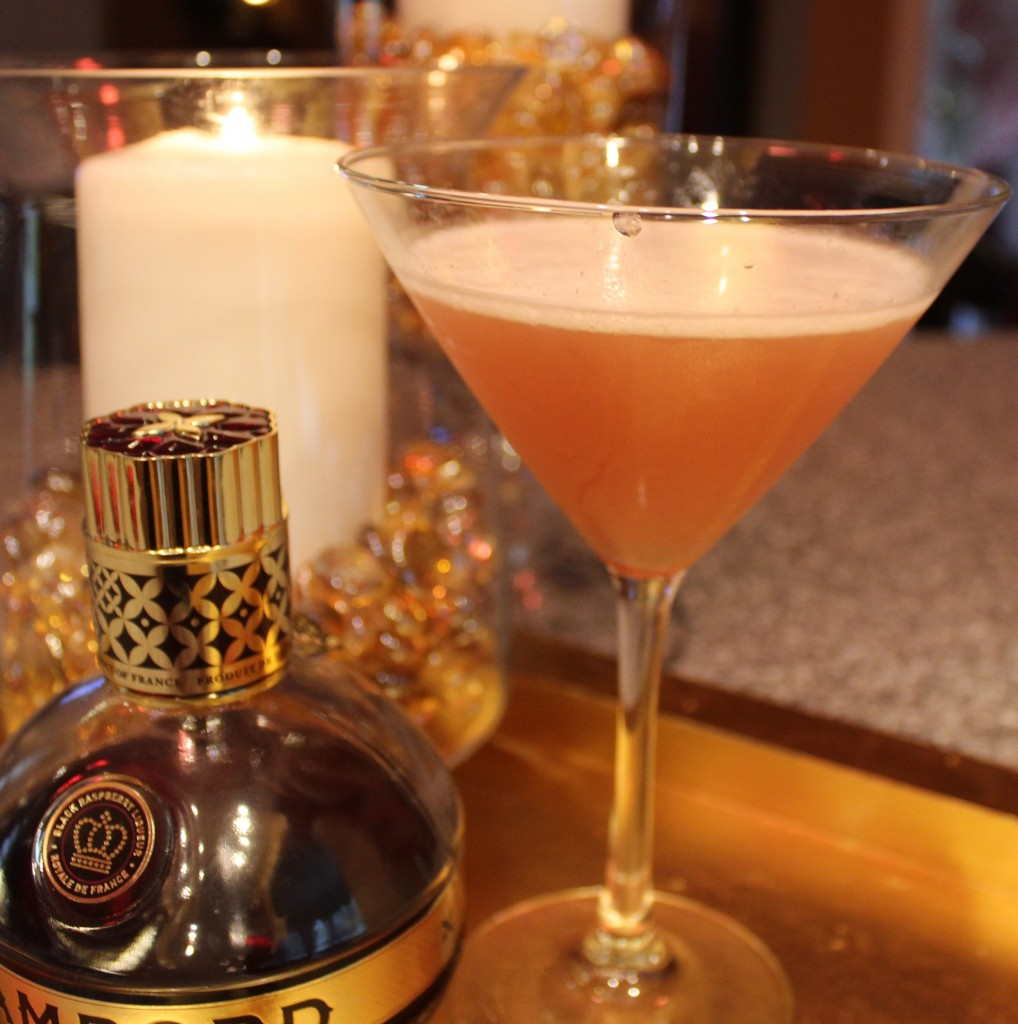 french martini (2)