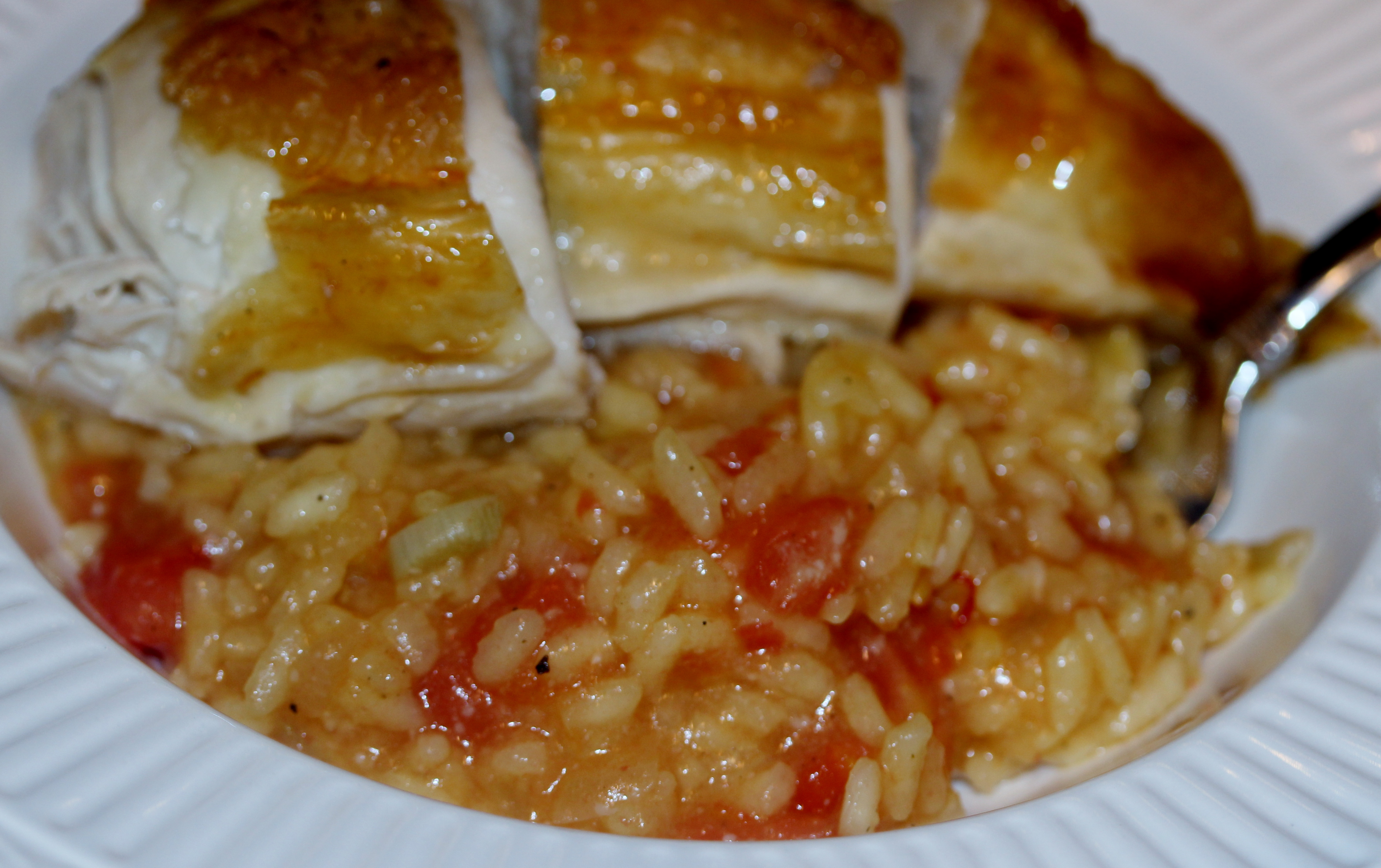 how to cook risotto by absorption